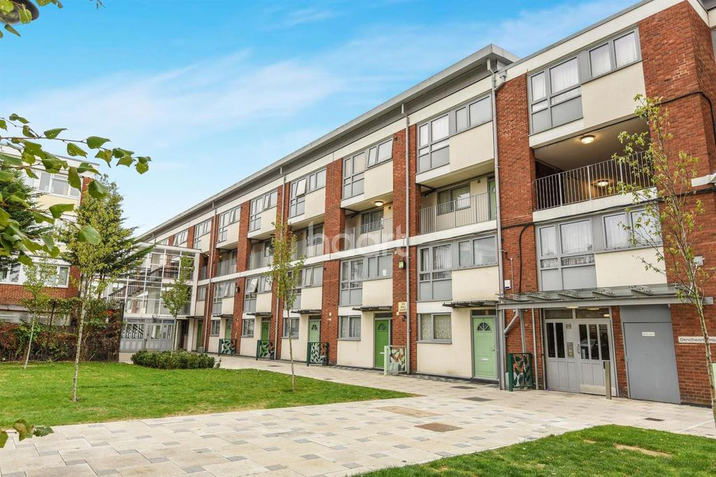 3 Bedrooms Flat for sale in Robsart Street, Stockwell, SW9
