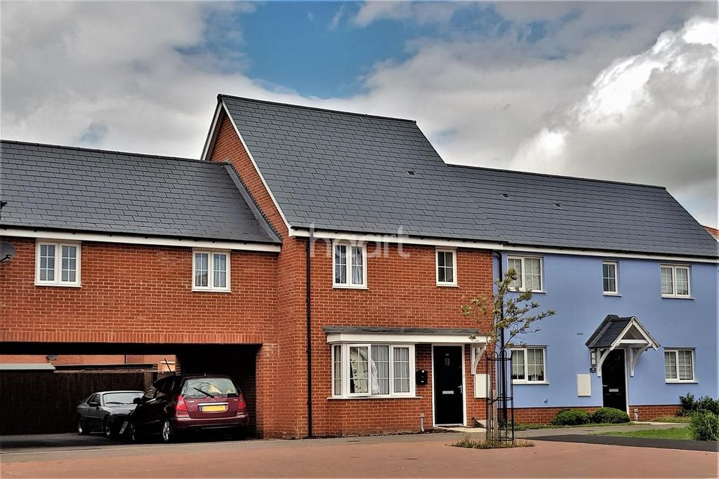 4 Bedrooms Semi Detached House for sale in Legerton Drive