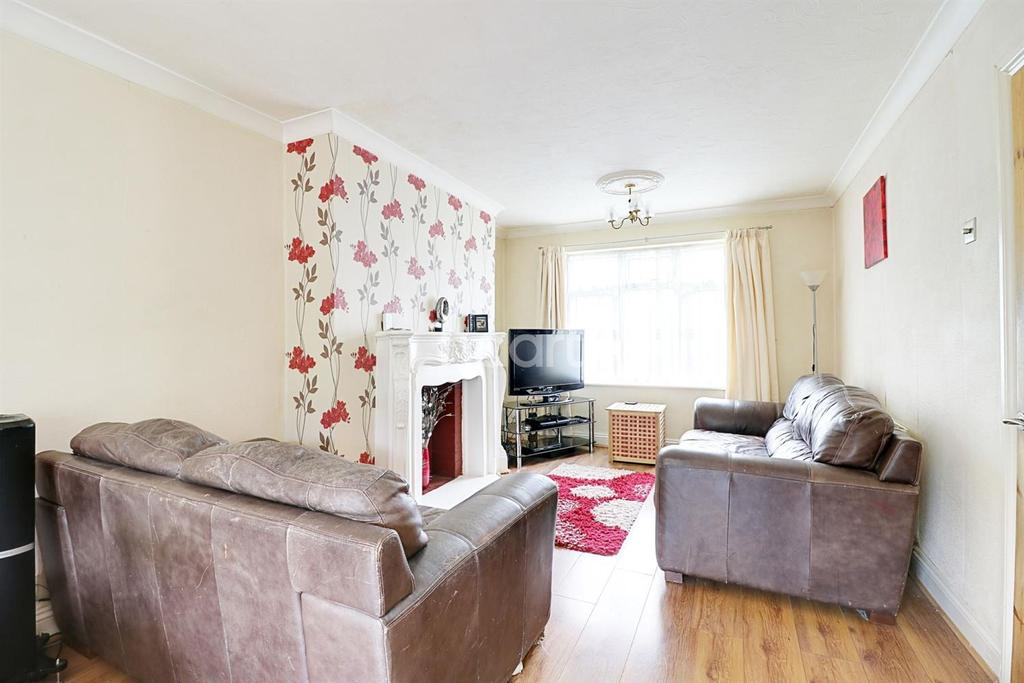 2 Bedrooms Terraced House for sale in Danette Gardens