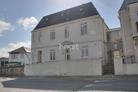 1 bedroom flat for sale - Barne Road, St Budeaux
