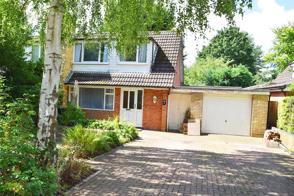 3 Bedrooms Semi Detached House for sale in Plantation Road, Leighton Buzzard