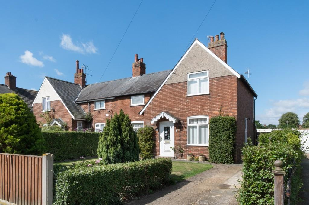 3 Bedrooms Semi Detached House for sale in Onslow Avenue, Great Yarmouth