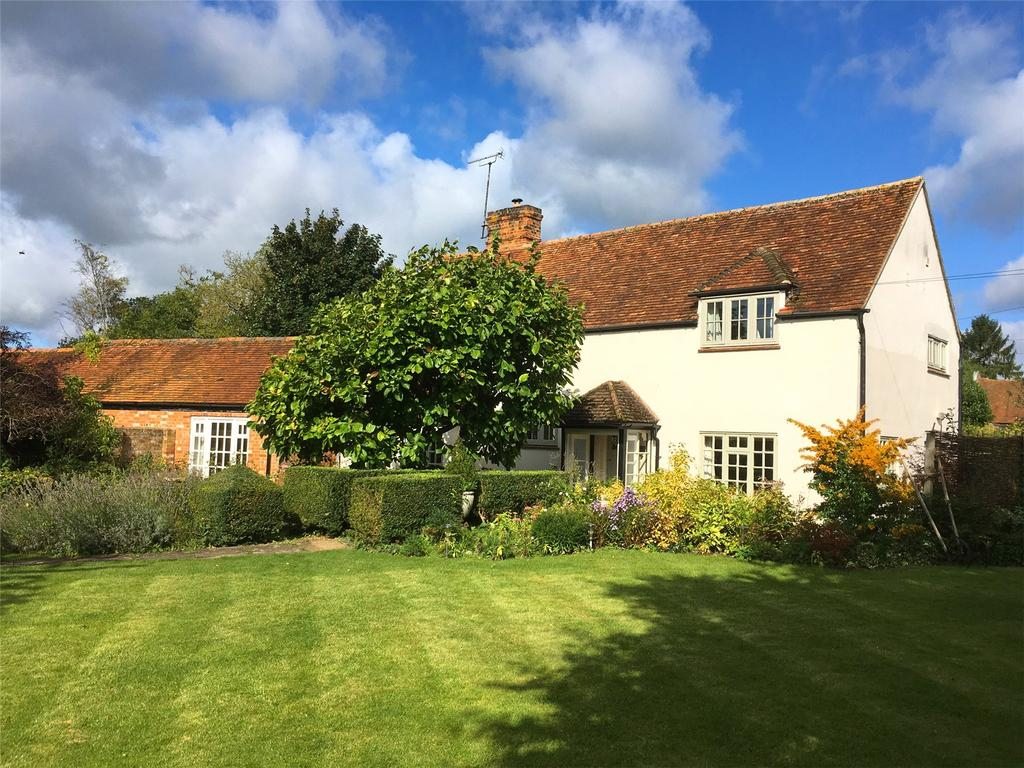 5 Bedrooms House for sale in High Street, Weedon