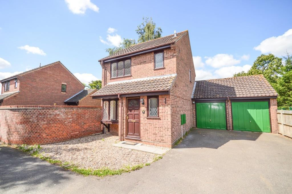 3 Bedrooms Detached House for sale in Remercie Road, Mistley, Manningtree