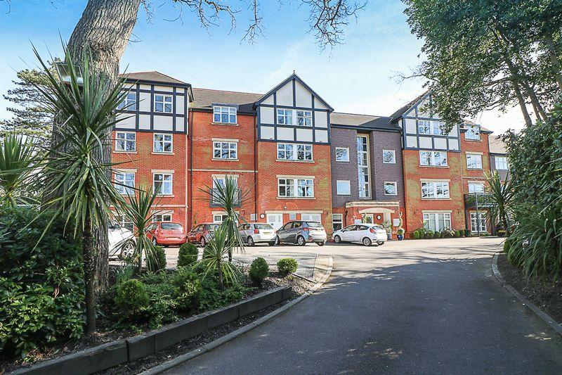 2 Bedrooms Apartment Flat for sale in Kingswood Road, Tunbridge Wells