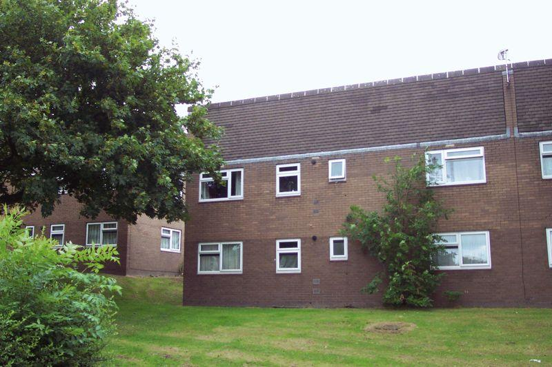1 Bedroom Flat for sale in St Matthias Grove, Leeds