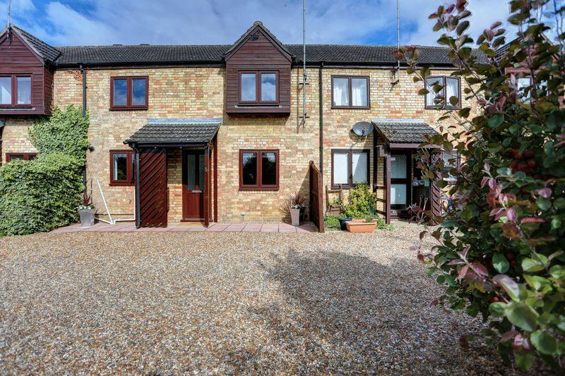 2 Bedrooms Mews House for sale in Station Road, Ely