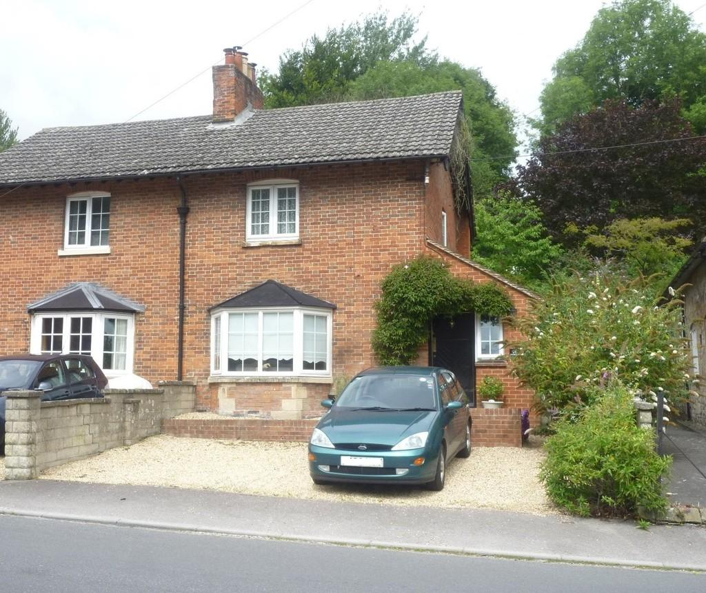 2 Bedrooms Cottage House for sale in High Street, Erlestoke