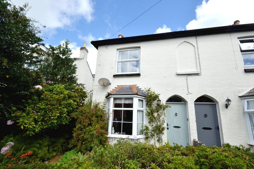2 Bedrooms Cottage House for sale in Church Street, Niton