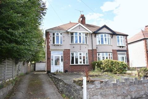 3 bedroom semi-detached house to rent - Abbey Road, Rhuddlan