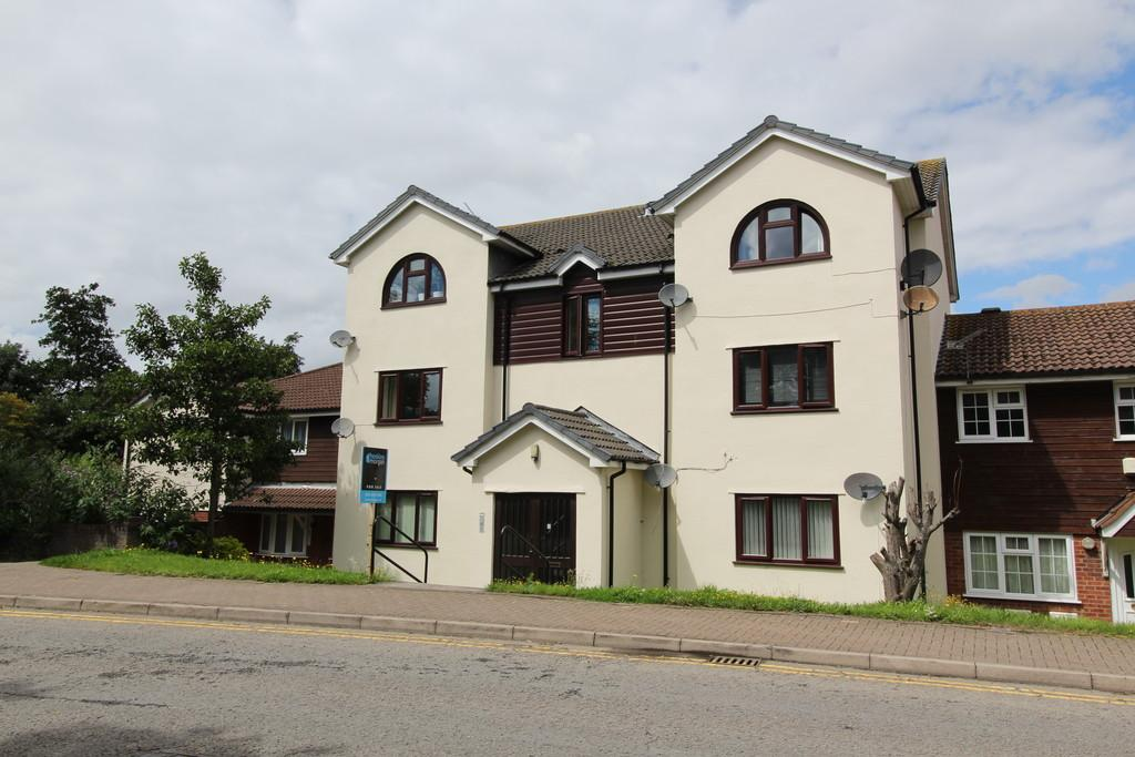 1 Bedroom Apartment Flat for sale in Haxby Court, Felbridge Close, Atlantic Wharf