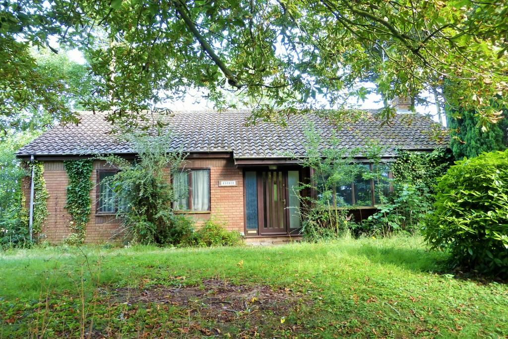 3 Bedrooms Detached Bungalow for sale in Seething