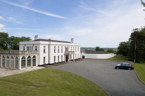 8 Bedroom Manor House For Sale Portfield Gate Pembrokeshire
