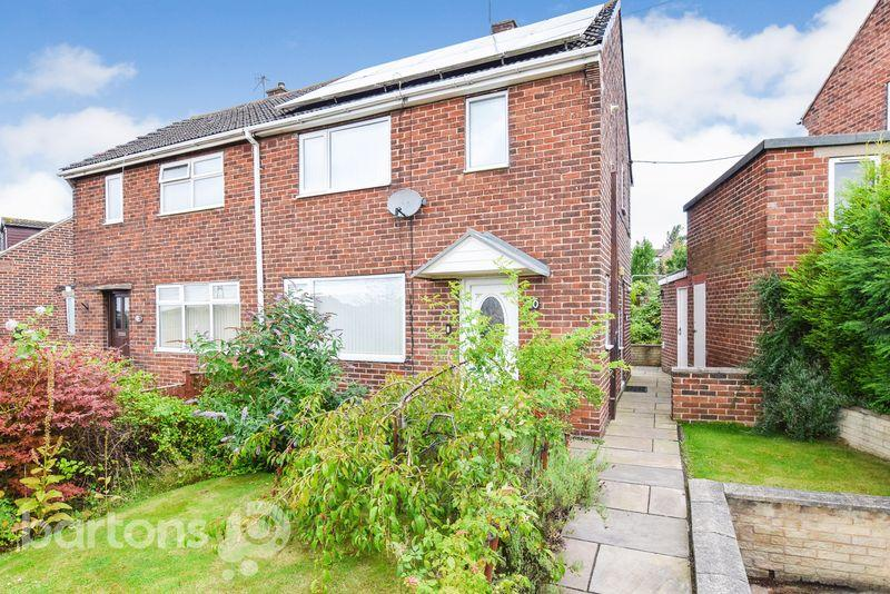 2 Bedrooms Semi Detached House for sale in Saville Road, Whiston
