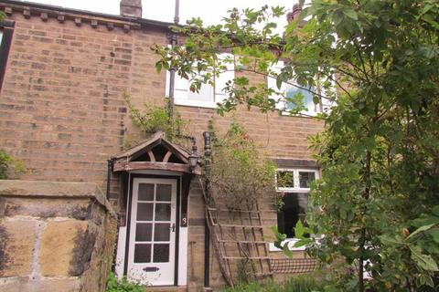 2 bedroom cottage to rent - The Green, Micklethwaite, Bingley