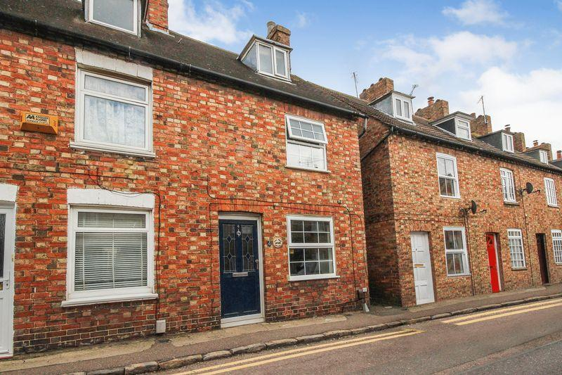 2 Bedrooms Cottage House for sale in Saunders Piece, Ampthill