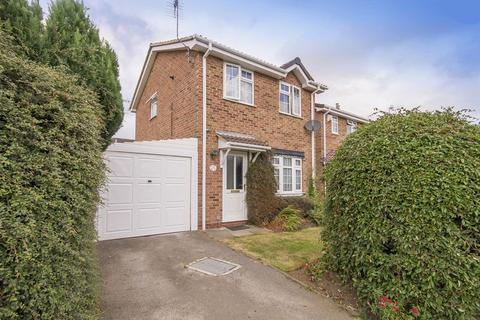 3 bedroom detached house to rent - MAPLE DRIVE, CHELLASTON
