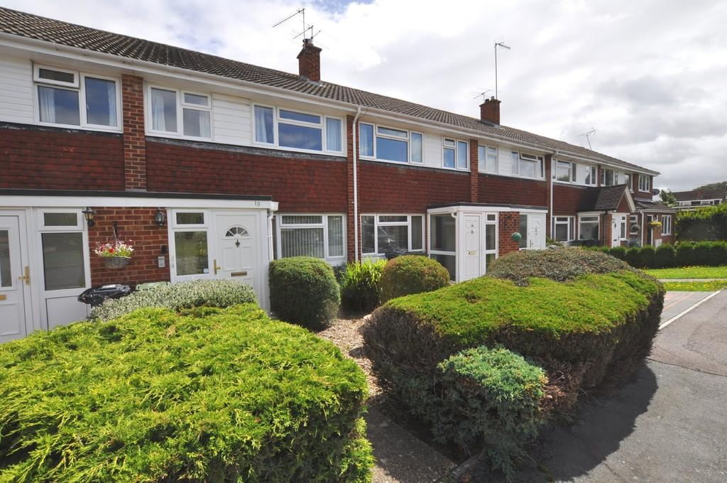 3 Bedrooms Terraced House for sale in Mansel Close , Guildford
