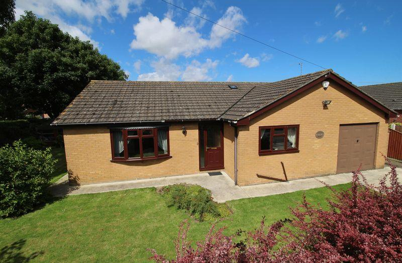 3 Bedrooms Bungalow for sale in Croft, Skegness