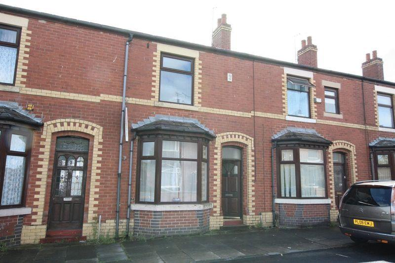 2 Bedrooms Terraced House for sale in Harry Street, Castleton, Rochdale OL11 3HS