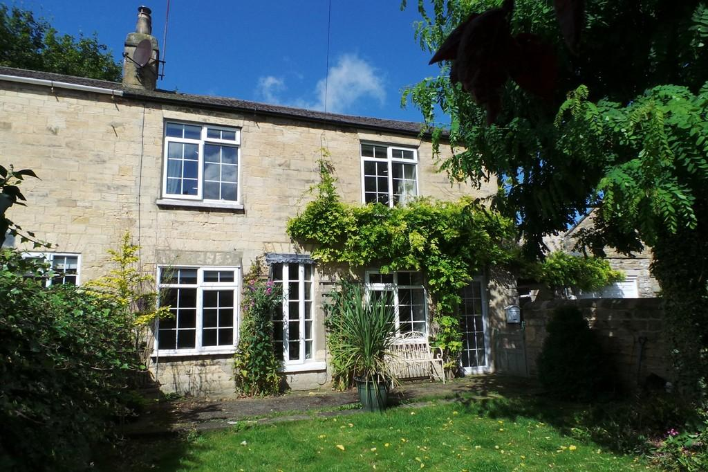 3 Bedrooms Cottage House for sale in 6 St Marys Street, Boston Spa, LS23 6BP