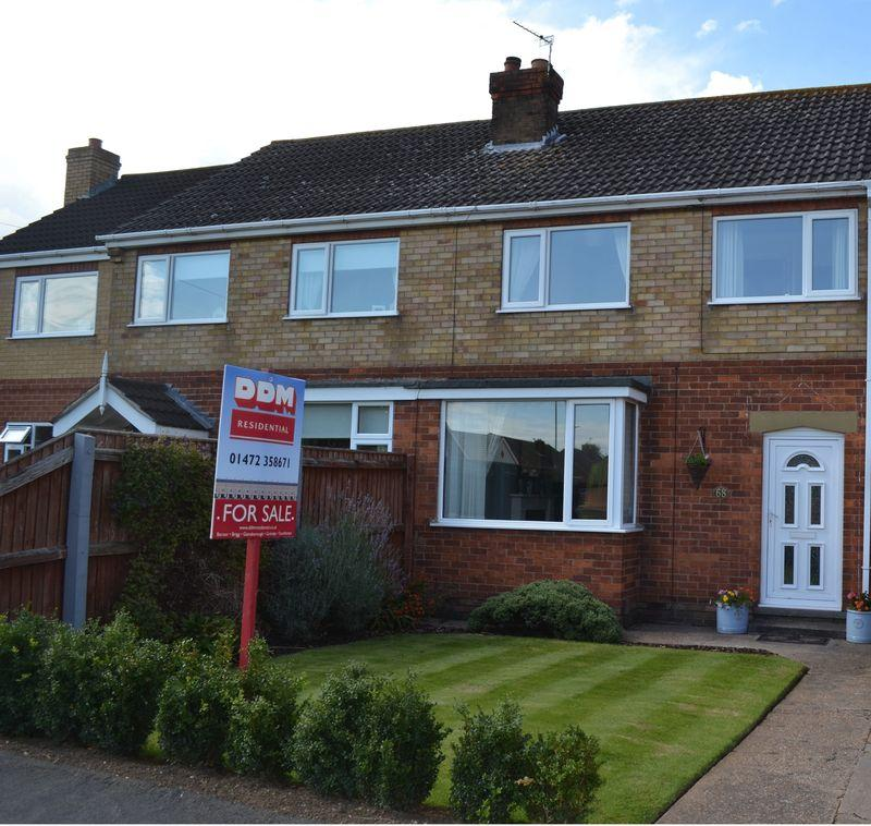 3 Bedrooms Semi Detached House for sale in Keith Crescent, Laceby