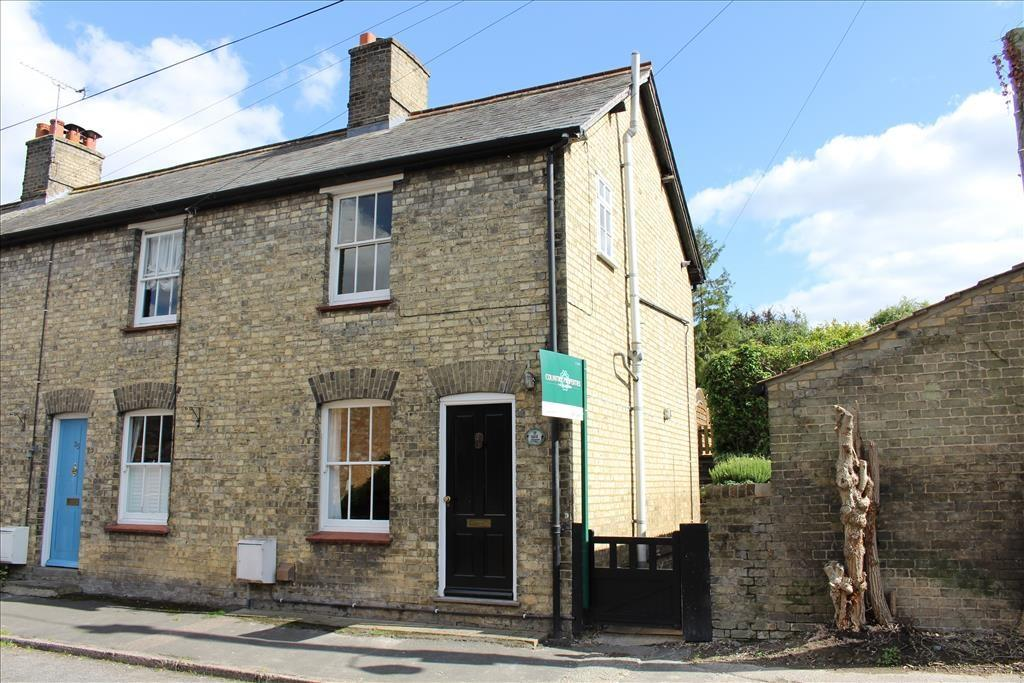 2 Bedrooms End Of Terrace House for sale in Back Street, ASHWELL, SG7