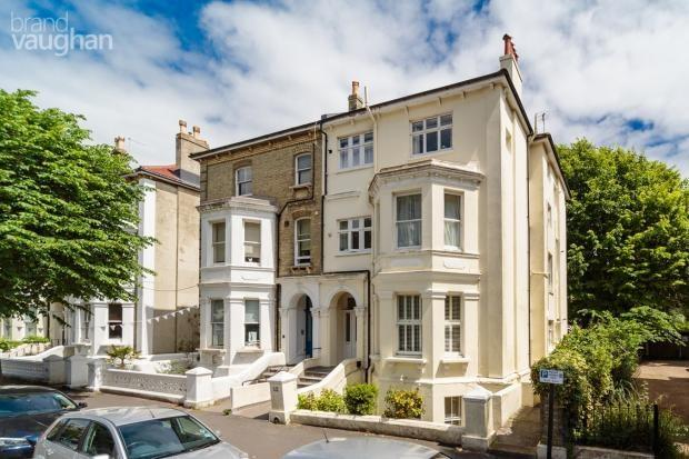 1 Bedroom Apartment Flat for sale in Wilbury Road, BRIGHTON, BRIGHTON, bn3