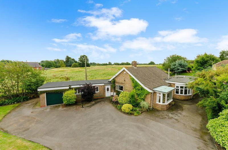 4 Bedrooms Bungalow for sale in 39 High Street, Nettleham