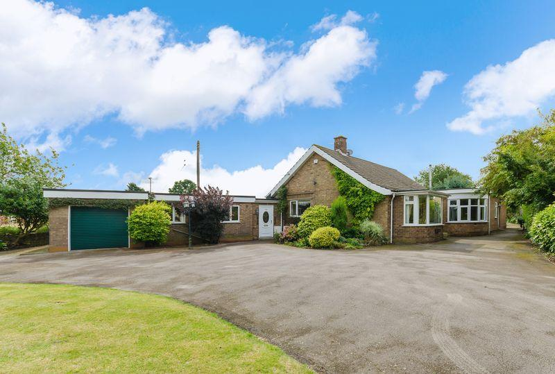 4 Bedrooms Bungalow for sale in 39 High Street, Nettleham