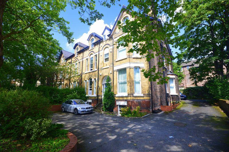 2 Bedrooms Apartment Flat for sale in Croxteth Road, Liverpool