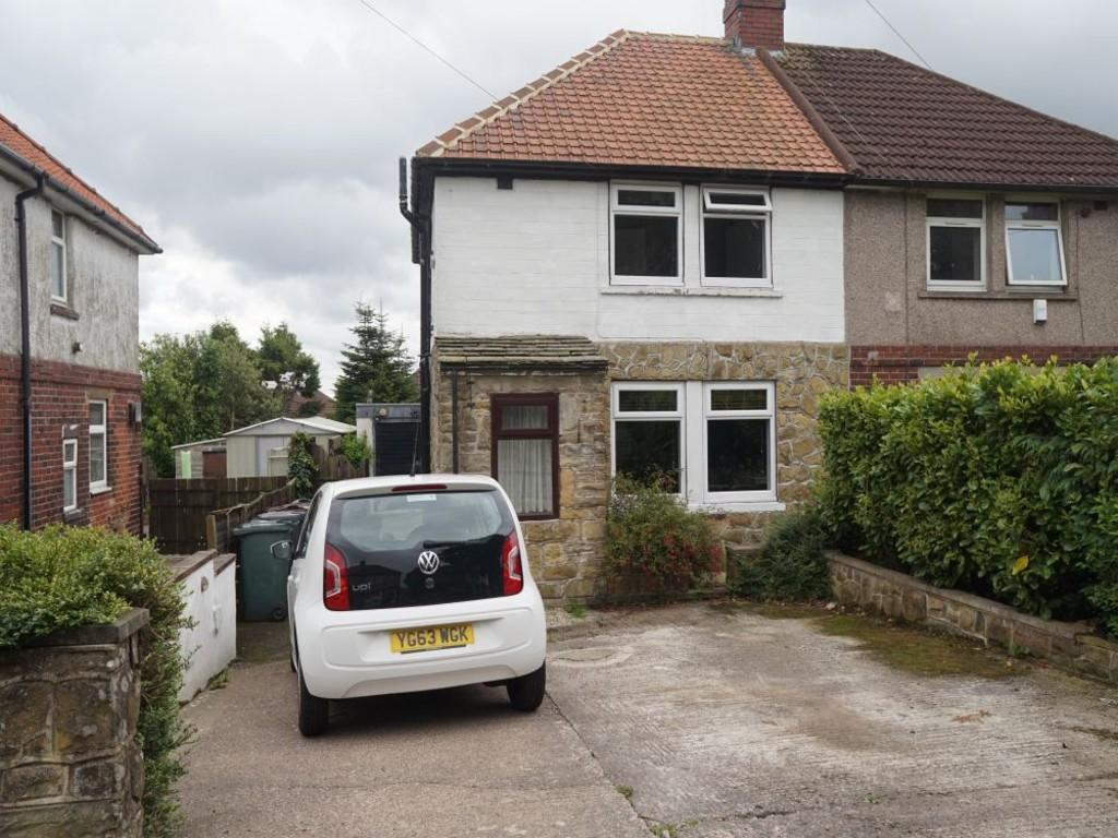 3 Bedrooms Semi Detached House for sale in North Cliffe Avenue, Thornton