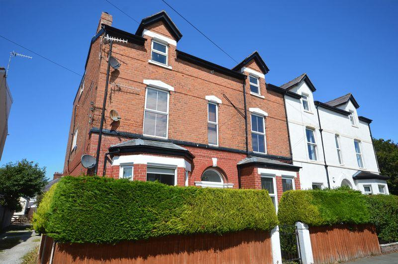 2 Bedrooms Apartment Flat for sale in Church Road, Wirral