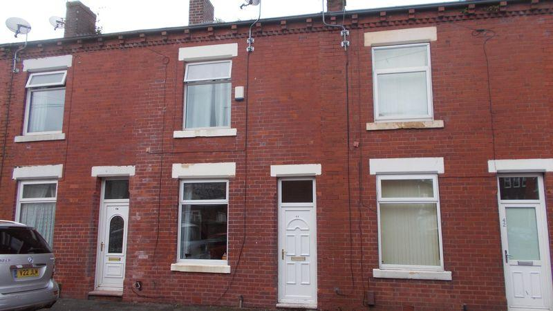 2 Bedrooms Terraced House for sale in Littlebank Street, Oldham