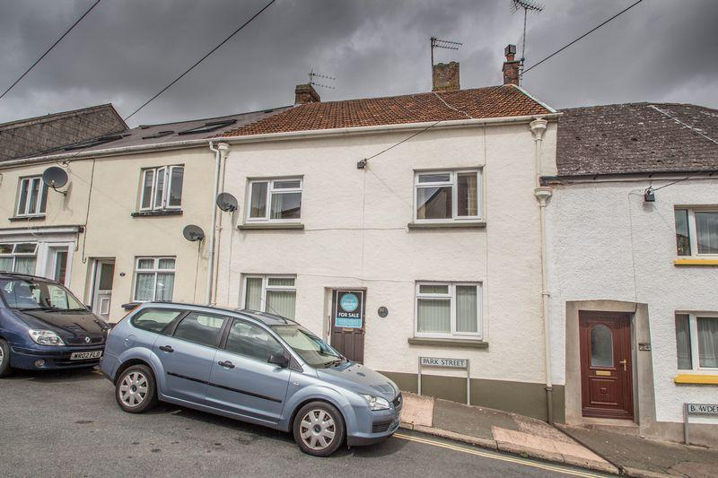 3 Bedrooms Terraced House for sale in 50 Park Street, Crediton