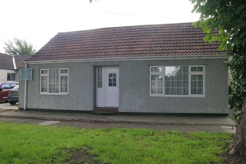 2 bedroom detached bungalow to rent - Ham Green, Holt