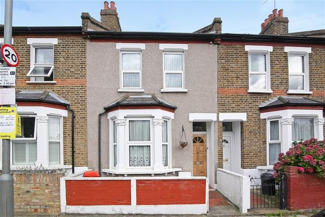 3 Bedrooms House for sale in Maybury Street, Tooting