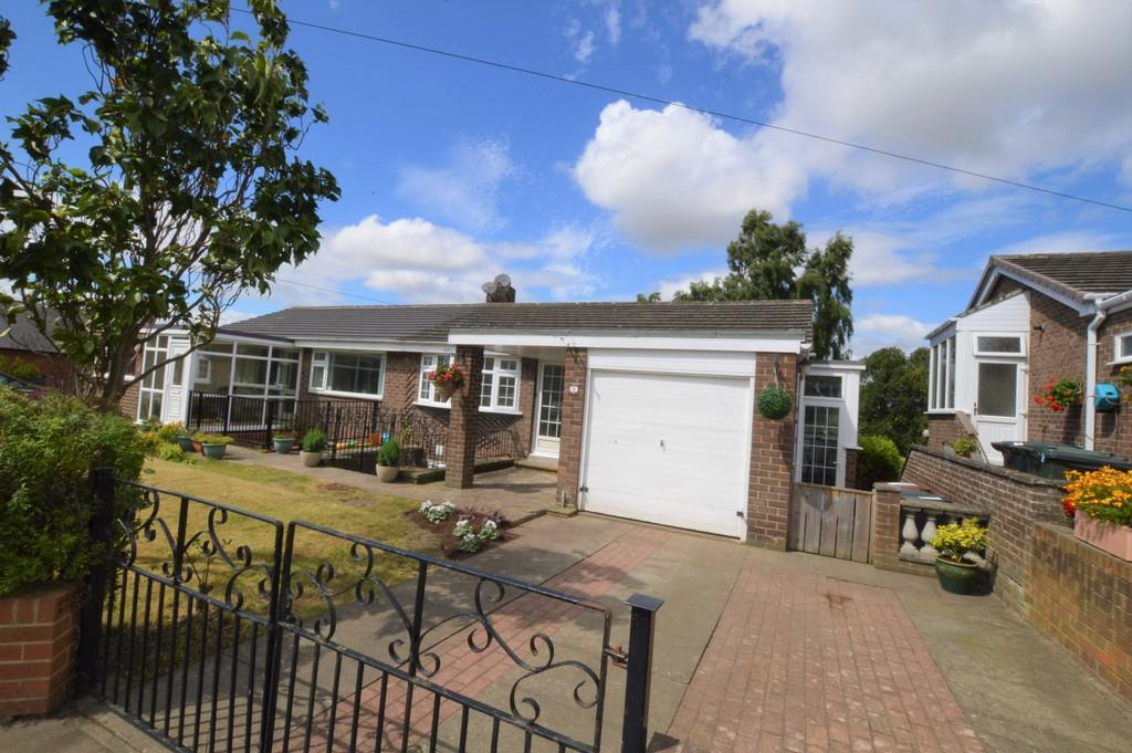 3 Bedrooms Semi Detached House for sale in Riding Dene, Mickley Sq