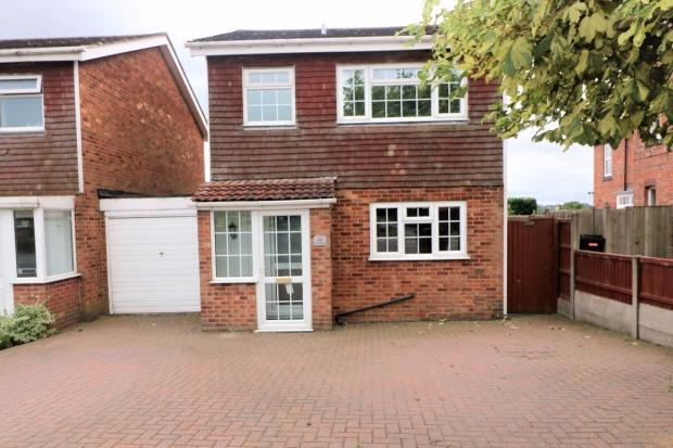 3 Bedrooms Detached House for sale in Main Street, Asfordby, Melton Mowbray, LE14