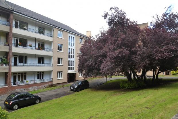 3 Bedrooms Flat for sale in Camphill Avenue, Shawlands, G41
