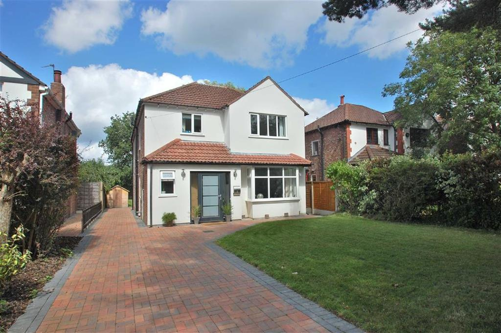 4 Bedrooms Detached House for sale in Grove Lane, Cheadle Hulme, Cheshire