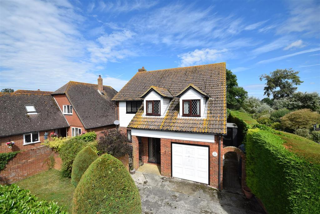 3 Bedrooms House for sale in Grove Lane, Iden, Rye