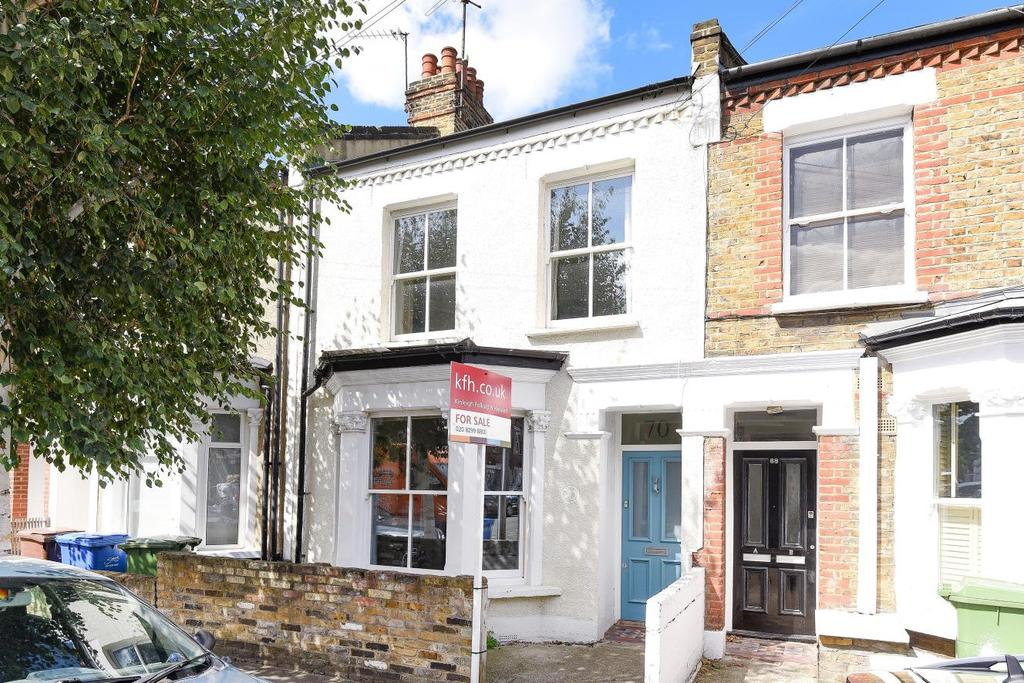 3 Bedrooms Town House for sale in Ulverscroft Road, East Dulwich