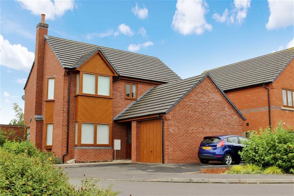 4 Bedrooms Detached House for sale in Park Road, Leamington Spa, CV32