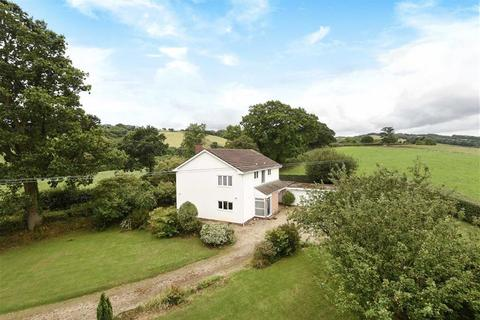 5 bedroom detached house for sale - Cutteridge Lane, Whitestone, Exeter, Devon, EX4