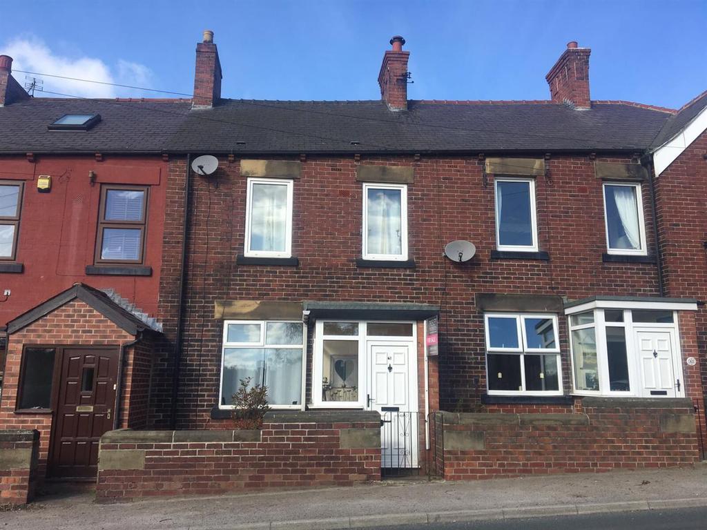 3 Bedrooms Terraced House for sale in Haigh Lane, Haigh, Barnsley, S75 4DA
