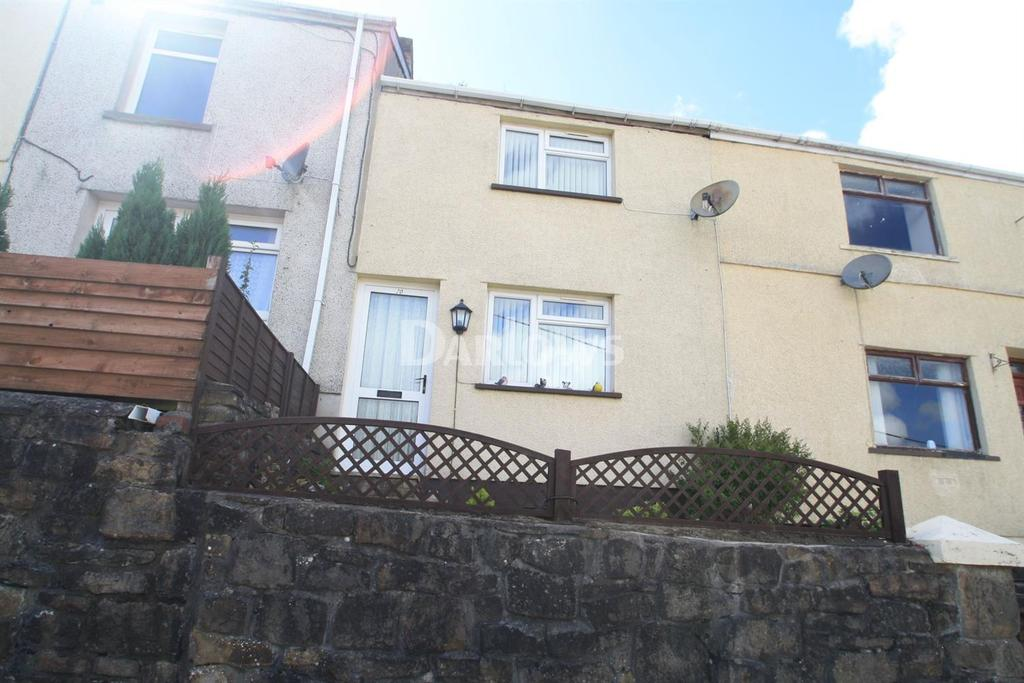 2 Bedrooms Terraced House for sale in High Street, Briary Hill, Ebbw Vale, Gwent