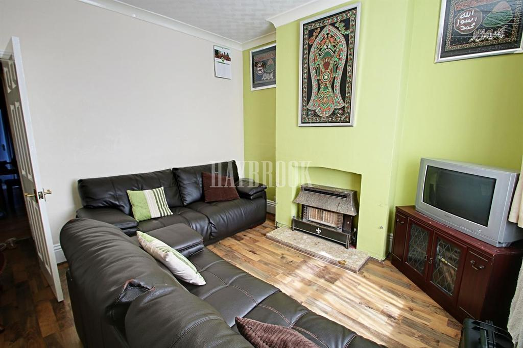 2 Bedrooms Terraced House for sale in Whybourne Grove, Wellgate