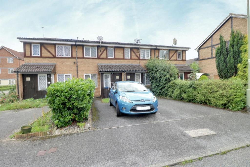1 Bedroom Terraced House for sale in Magpie Close, NW9