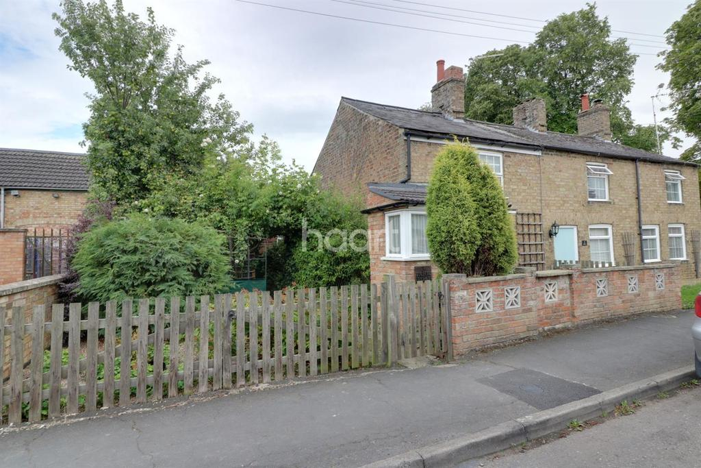 2 Bedrooms Cottage House for sale in Manea